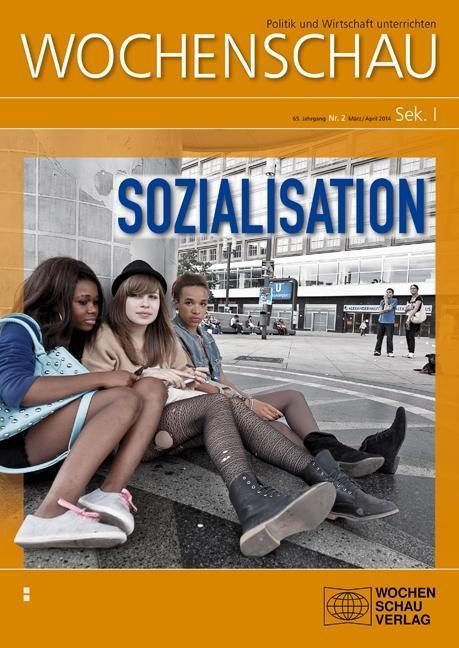 Sozialisation als Buch von Sandra Eger