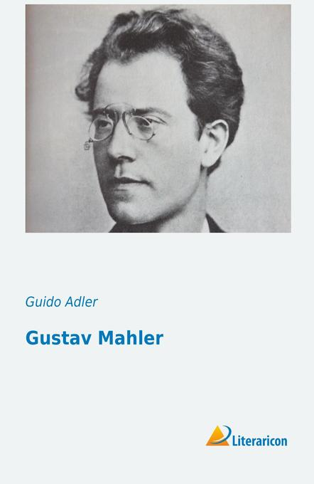 Gustav Mahler als Buch (gebunden)