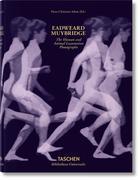 Eadweard Muybridge. The Human and Animal Locomotion Photographs