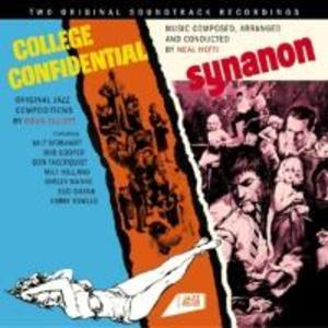 College Confidential/Synanon