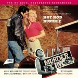 Hot Rod Rumble/Murder Inc.