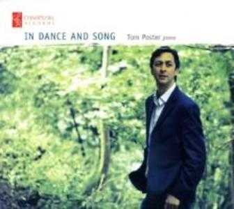 In Dance and Song als CD