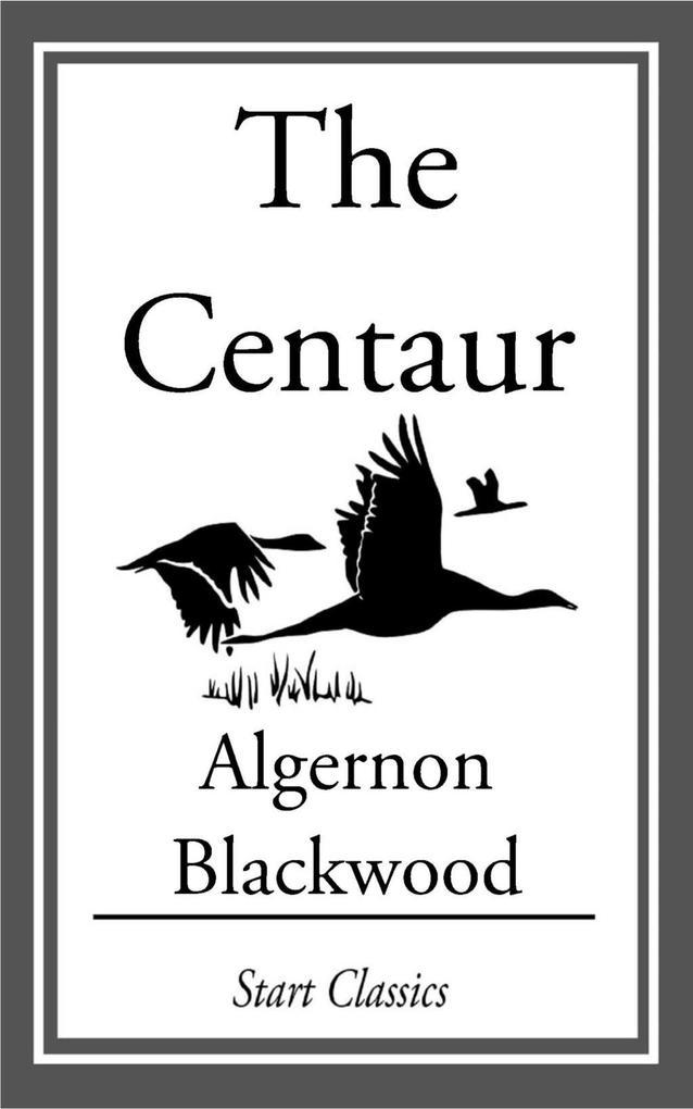 The Centaur als eBook epub