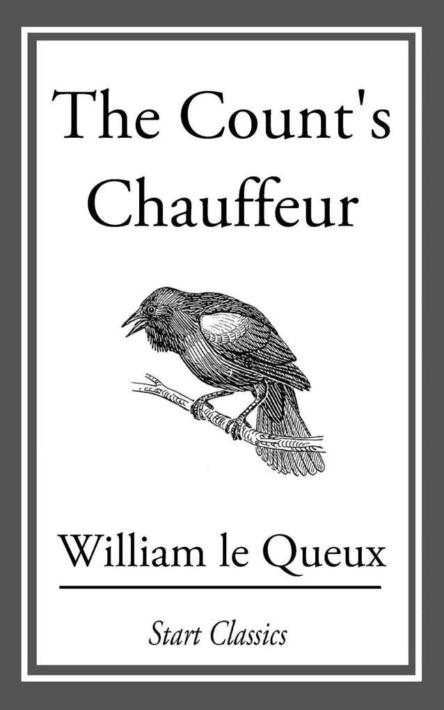 The Count's Chauffeur als eBook epub