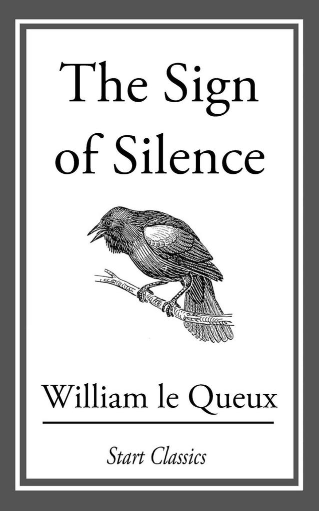 The Sign of Silence als eBook epub