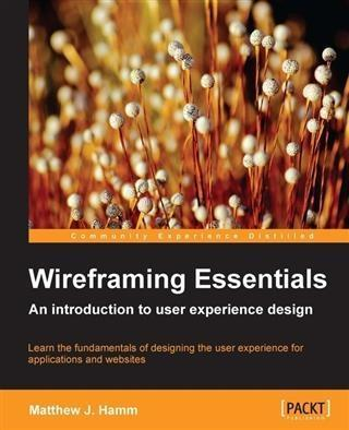 Wireframing Essentials als eBook pdf