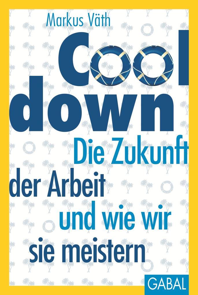 Cooldown als eBook Download von Markus Väth