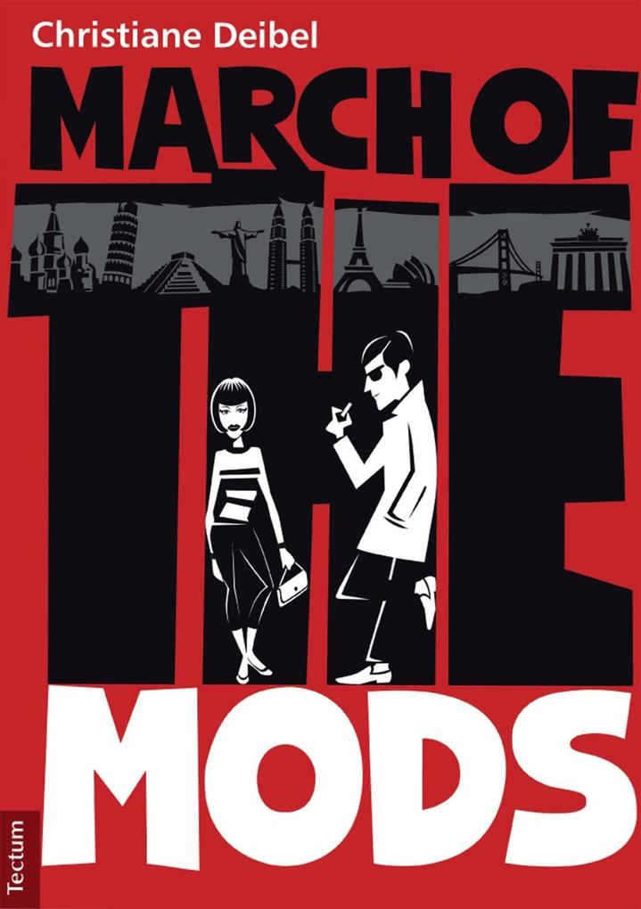 """March of the Mods"": als eBook pdf"