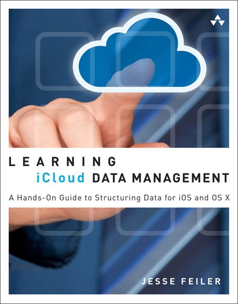 Learning iCloud Data Management als eBook pdf