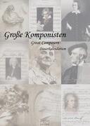 Große Komponisten, immerwährender Kalender