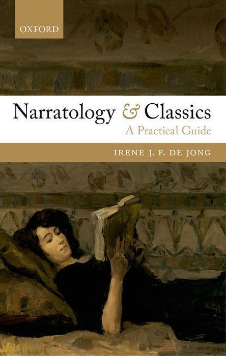 Narratology and Classics als Buch (gebunden)