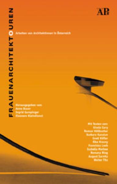 Frauenarchitektouren als Buch