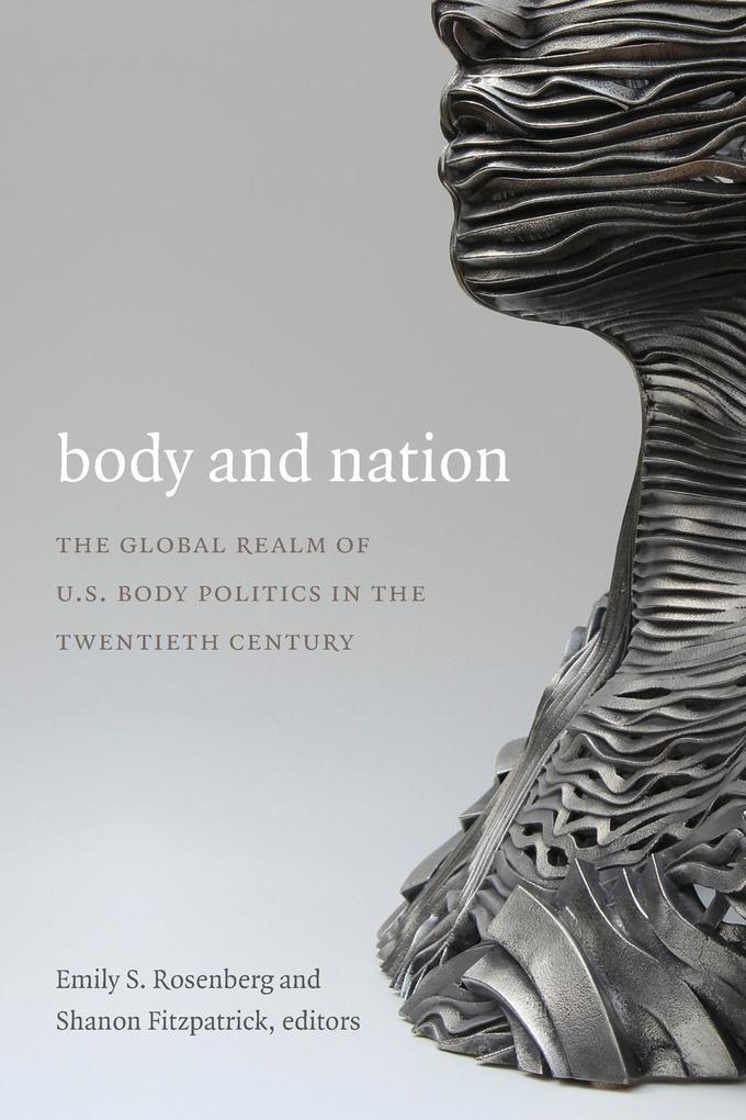 Body and Nation als Taschenbuch