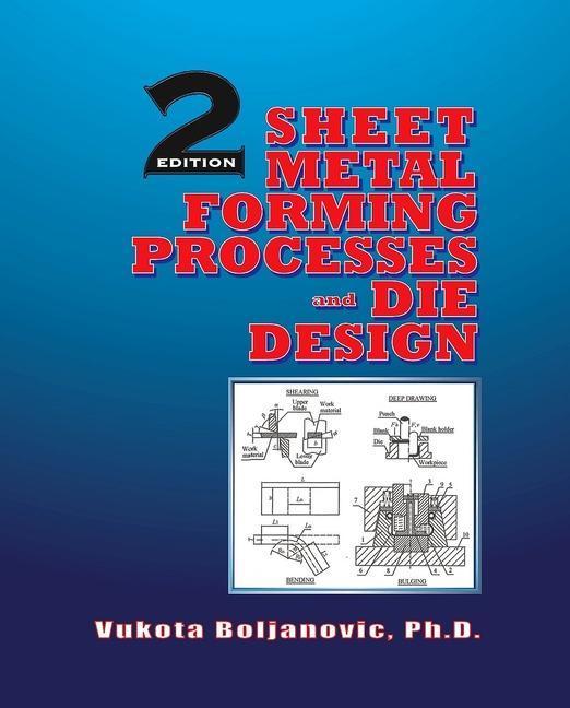 Sheet Metal Forming Processes and Die Design als Buch (gebunden)