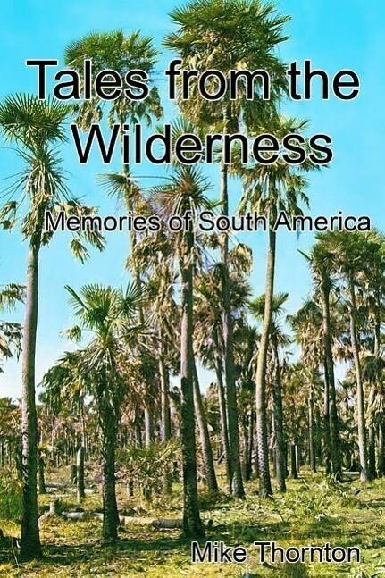 Tales from the Wilderness als Taschenbuch