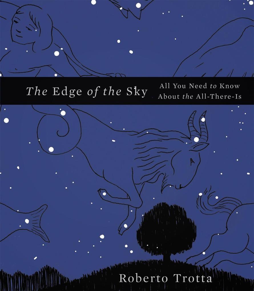 The Edge of the Sky als Buch (gebunden)