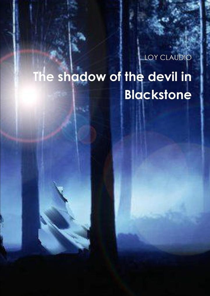 The Shadow of the Devil in Blackstone als Taschenbuch