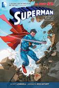 Superman Volume 3: Fury At World's End TP (The New 52)
