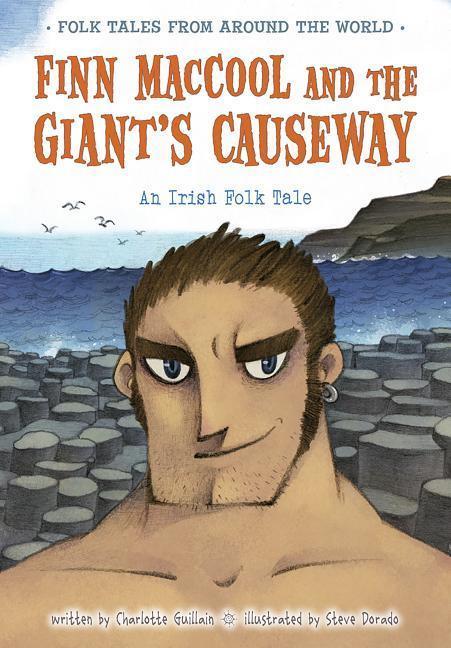 Finn Maccool and the Giant's Causeway: An Irish Folk Tale als Taschenbuch