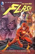 The Flash Vol. 3 Gorilla Warfare (The New 52)