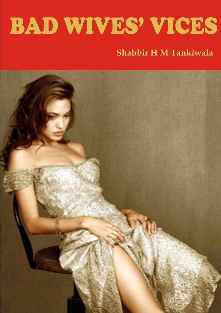 Bad Wives' Vices als Taschenbuch