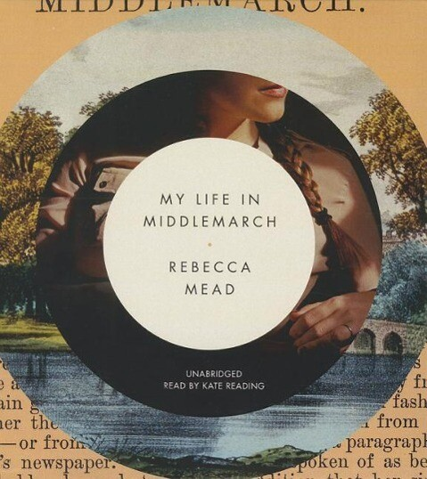 My Life in Middlemarch als Hörbuch CD