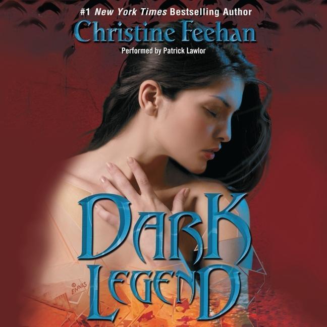 Dark Legend als Hörbuch CD