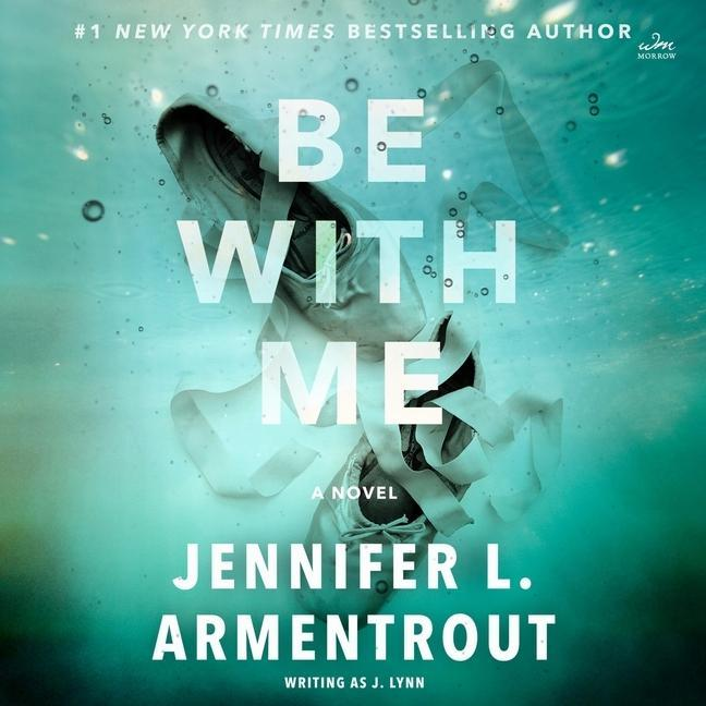 Be with Me als Hörbuch CD
