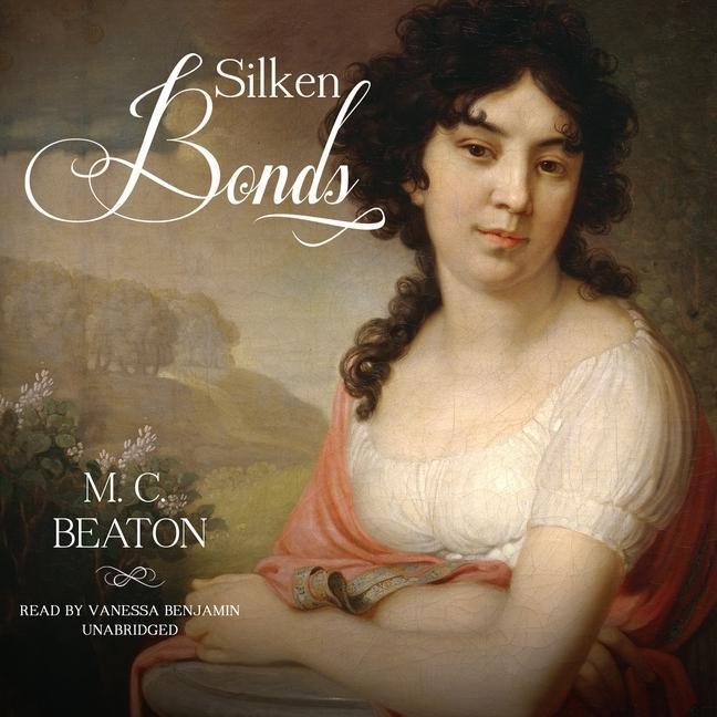 Silken Bonds als Hörbuch CD
