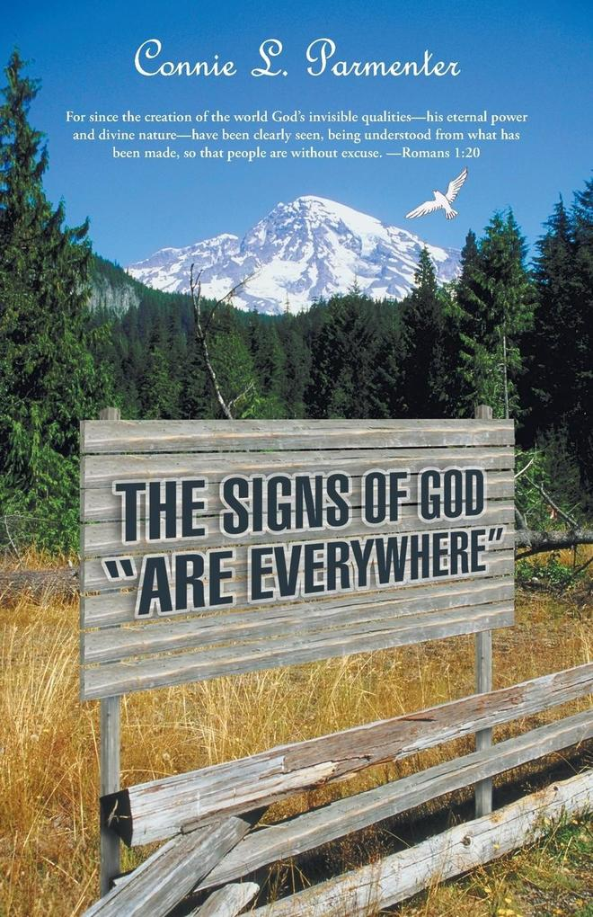 The Signs of God Are Everywhere als Taschenbuch