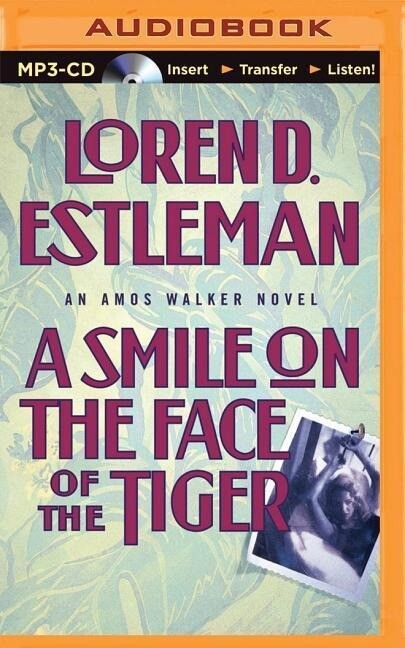 A Smile on the Face of the Tiger als Hörbuch CD