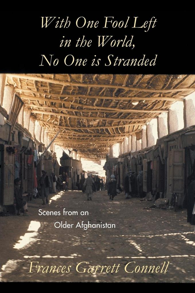 With One Fool Left in the World, No One Is Stranded als Taschenbuch