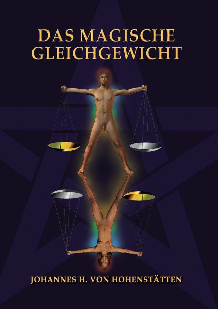 Das magische Gleichgewicht als Buch (gebunden)