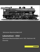 Lokomotiven - 1910
