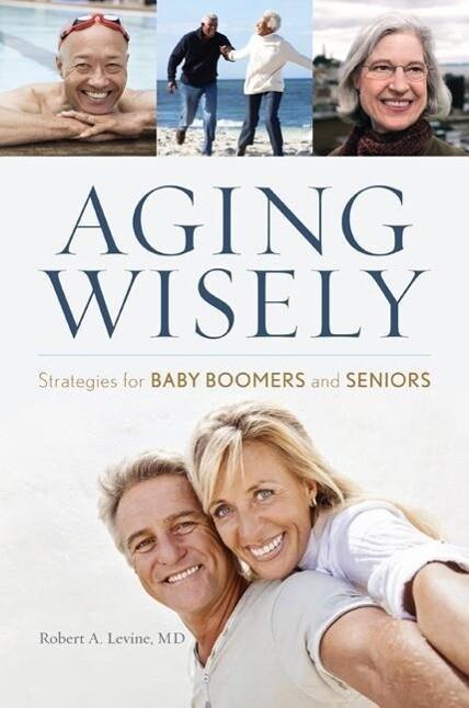 Aging Wisely als Buch (gebunden)