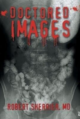 Doctored Images als Buch von Robert Sherrier