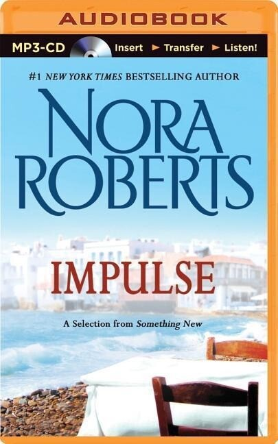 Impulse: A Selection from Something New als Hörbuch CD