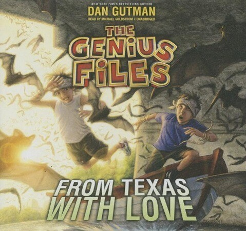 From Texas with Love als Hörbuch CD