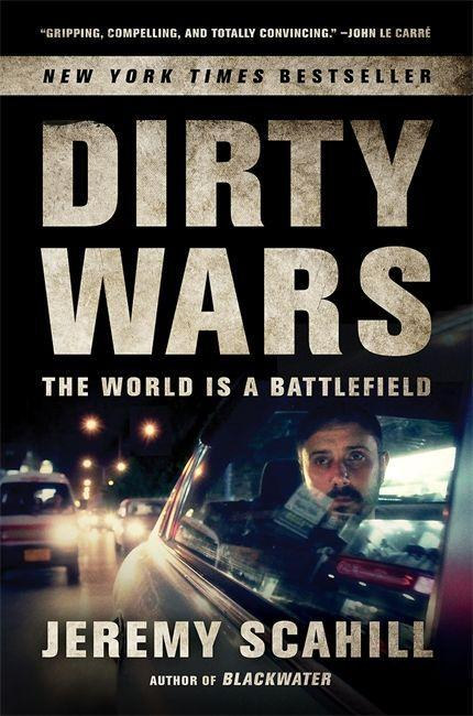 Dirty Wars: The World Is a Battlefield als Tasc...