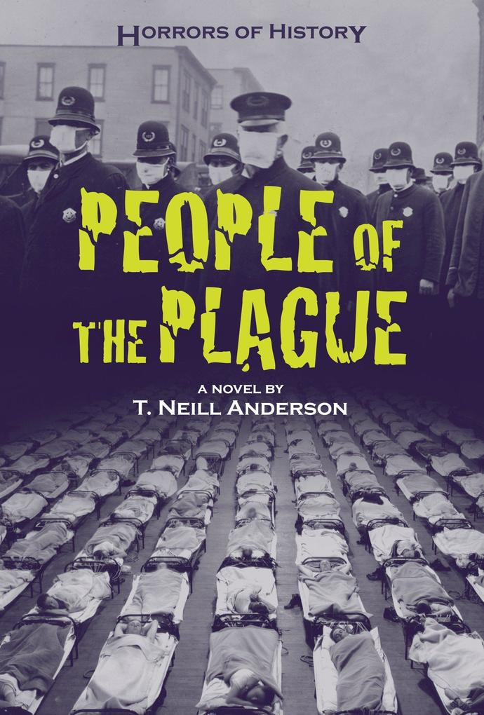 Horrors Of History als Buch (gebunden)