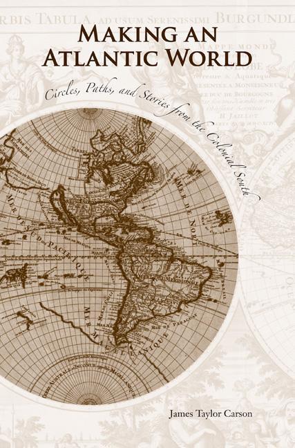 Making an Atlantic World als Taschenbuch