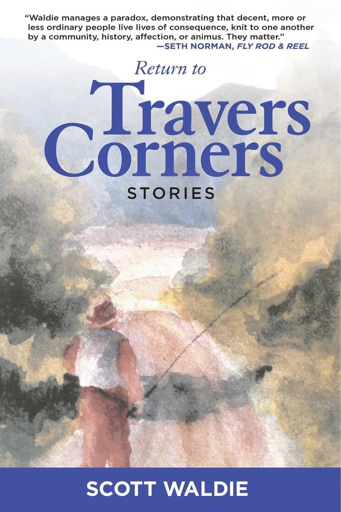 Return to Travers Corners: Stories als Taschenbuch