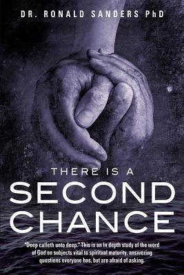 There Is a Second Chance als Taschenbuch