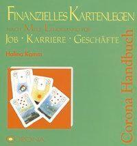 Finanzielles Kartenlegen nach Mlle Lenormand als Buch