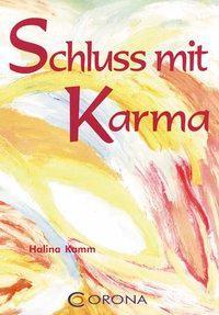 Schluss mit Karma als Buch