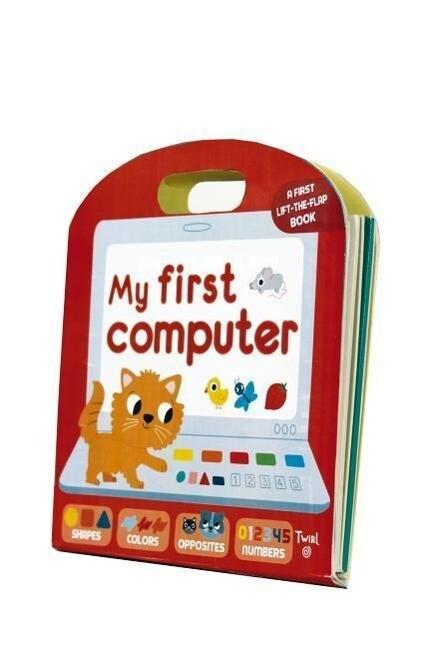 My First Computer als Buch (kartoniert)