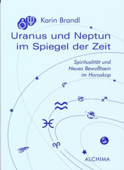 Uranus und Neptun im Spiegel der Zeit als Buch ...