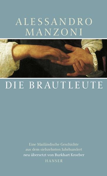 Die Brautleute als Buch