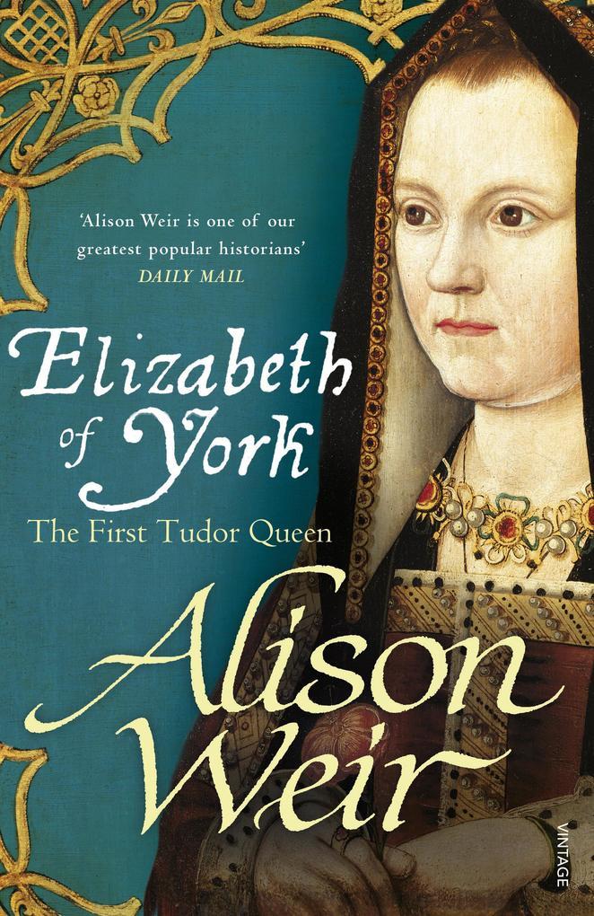 Elizabeth of York als Taschenbuch