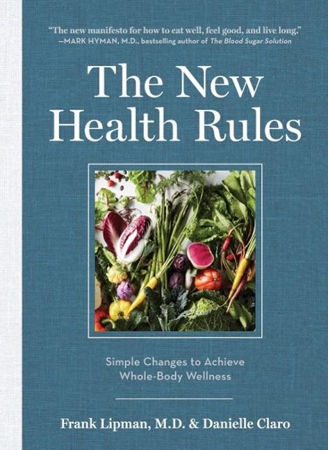 The New Health Rules als Buch (gebunden)